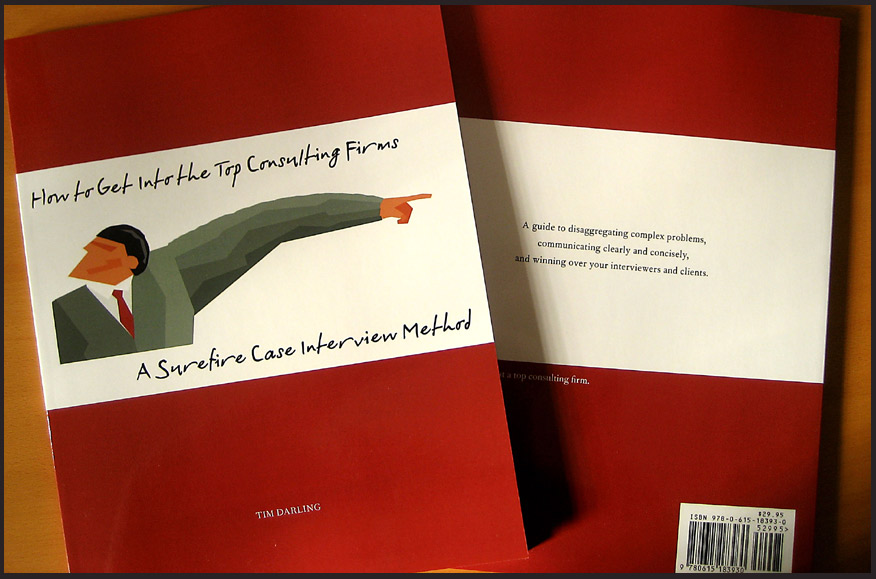 books on case study for interviews