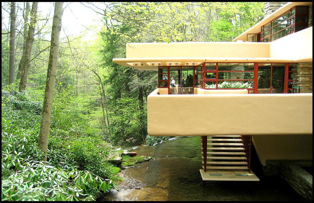 paul mayen fallingwater 39 s lesser known architect. Black Bedroom Furniture Sets. Home Design Ideas